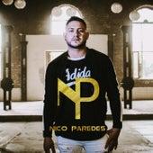 Debes Comprenderme di Nico Paredes
