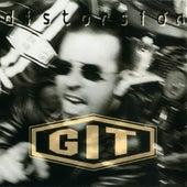 Distorsion by GIT (Rock)
