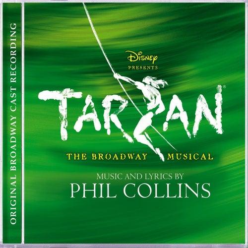 Tarzan: The Broadway Musical von Various Artists