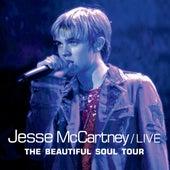 Live: The Beautiful Soul Tour von Jesse McCartney