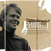 Classic Campbell by Glen Campbell