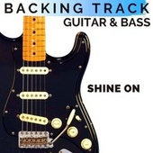 Shine On Ballad Rock Top One Guitar Backing Track B min 63 Bpm by Top One Backing Tracks