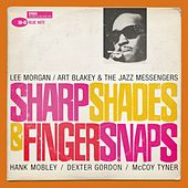 Sharp Shades And Finger Snaps by Various Artists