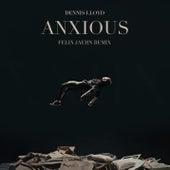 Anxious (Felix Jaehn Remix) van Dennis Lloyd