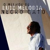 Negro Gato by Luiz Melodia