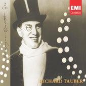 Richard Tauber - Champagner-Operette by Richard Tauber