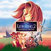 The Lion King 2 - Simba's Pride Original Soundtrack de Various Artists