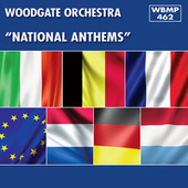 National Anthems de Woodgate Orchestra