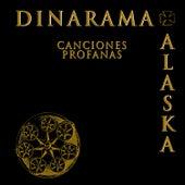 Canciones Profanas (Deluxe Edition) de Alaska Y Dinarama