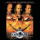Con Air Original Soundtrack von Mark Mancina