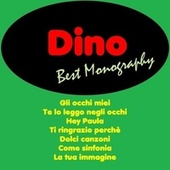 Best Monography: Dino by Dino