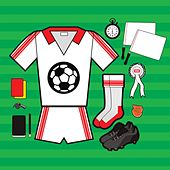 World Cup - Football Themes by Various Artists