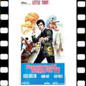 Little Tony Peggio Per Me ...Meglio Per te (Dal Film Peggio Per Me Meglio ...Per Te) de Little Tony