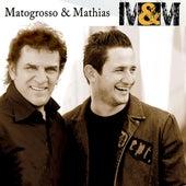 Um Seculo Sem Ti von Matogrosso e Mathias