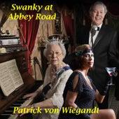 Swanky at Abbey Road by Patrick Von Wiegandt