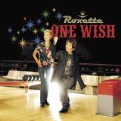 One Wish de Roxette