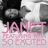 So Excited by Janet Jackson