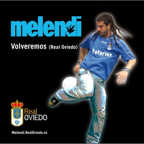 Himno Eventual Del Real Oviedo de Melendi