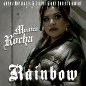 Rainbow by Monica Rocha