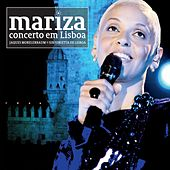 Concerto Em Lisboa von Mariza