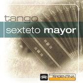 From Argentina To The World de Sexteto Mayor