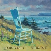 Sitting Tight by Leona Burkey