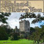 Ireland, I love you fra Tony Bennett