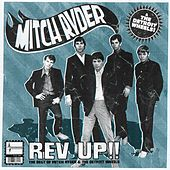 Rev Up Best Of Mitch Ryder & Detroit Wheels de Mitch Ryder