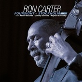 Foursight - Stockholm, Vol. 2 by Ron Carter