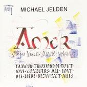Amor Vincit Omnia by Michael Jelden