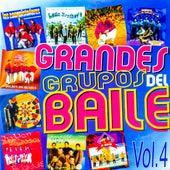 Grandes Grupos del Baile, Vol. 4 von German Garcia