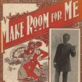 Make Room For Me by Martin Denny