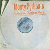 Monty Python's Contractual Obligation Album by Monty Python