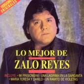Lo Mejor De de Zalo Reyes
