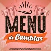 Menú De Cumbias by Various Artists