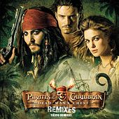 Pirates Of The Caribbean 2 (DJ Tiesto Remixed) by Klaus Badelt