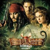 Pirates Of The Caribbean 2 (DJ Tiesto Remixed) von Klaus Badelt