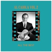 All the Best (Vol.2) by Al Caiola