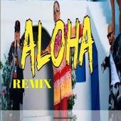 Aloha Remix by Malú