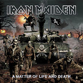 A Matter Of Life And Death de Iron Maiden
