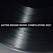 Acton Round Music Compilation 2021 de Parente