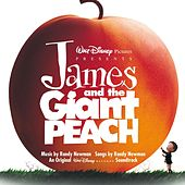 James And The Giant Peach de Various Artists