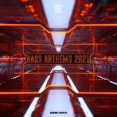 Bass Anthems 2021 by Various Artists