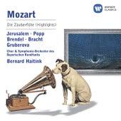 Mozart - Die Zauberflöte (highlights) by Chor des Bayerischen Rundfunks