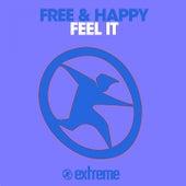Feel It (Radio Mix) von Free