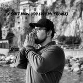 I Can't Make You Love Me (Remix) by Jordan  James
