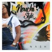 Nouchi Stylé, vol. 1 van Nash