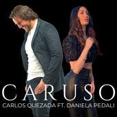Caruso von Carlos Quezada