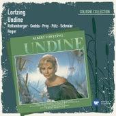 Lortzing: Undine von Various Artists