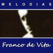 Melodias de Franco de Vita by Daniel Gómez Mistaje